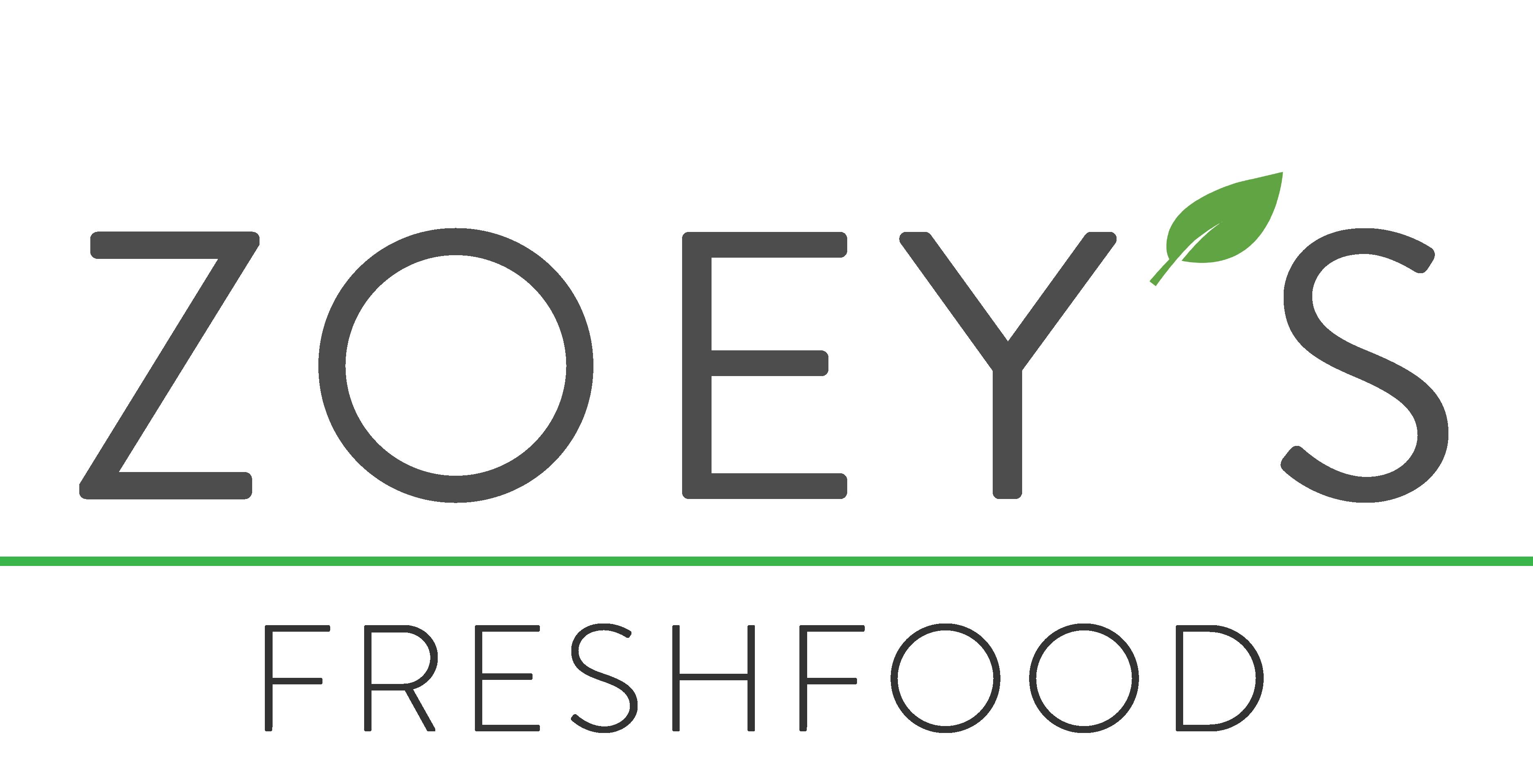 Zoey`s Freshfood